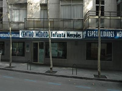 Centro Médico Infanta Mercedes