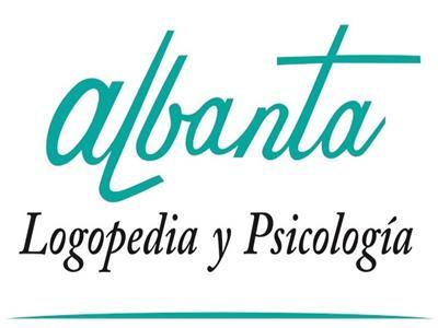 Albanta. Logopedia y Psicología