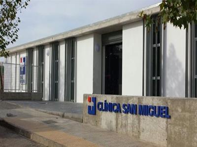 Clínica Diagnóstico San Miguel