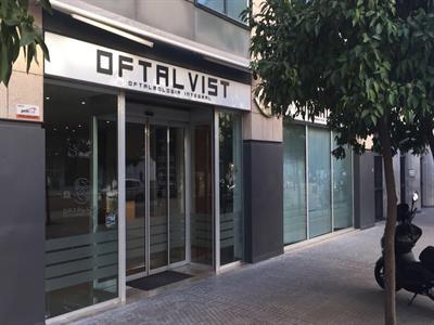 Oftalvist Sevilla