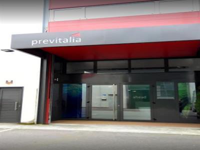 Centro médico Previtalia