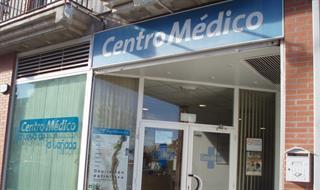 Centro Médico Villanueva de la Cañada