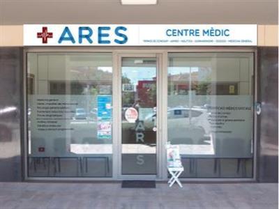 Centro Médico Polivalente Ares