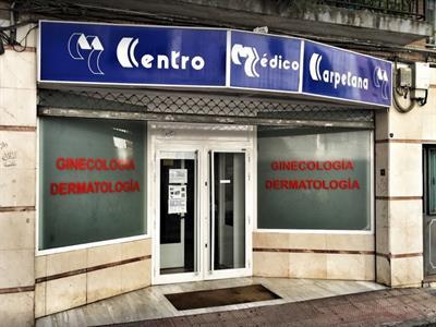 Centro Médico Carpetana