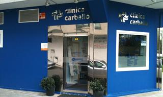 Clínica Carballo