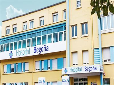 Hospital Begoña