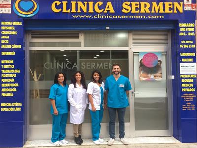 Clinica Sermen