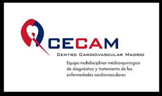 CECAM Centro Cardiovascular de Madrid