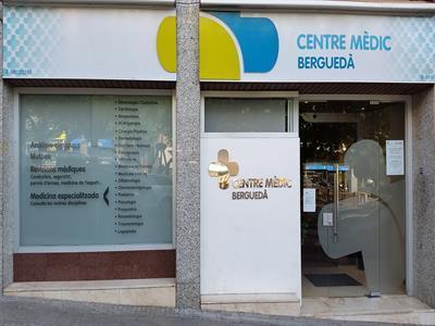 Centre Medic Bergueda