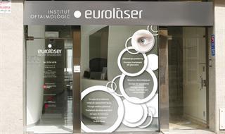 Institut de Oftalmologia Eurolaser