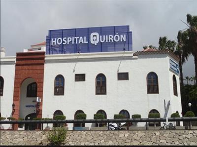 Hospital Quirónsalud Costa Adeje