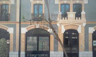 Clinica Plaza de las Monjas
