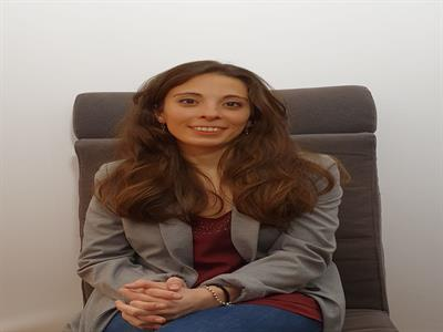 Beatriz Muñoz Ruiz - Madrid