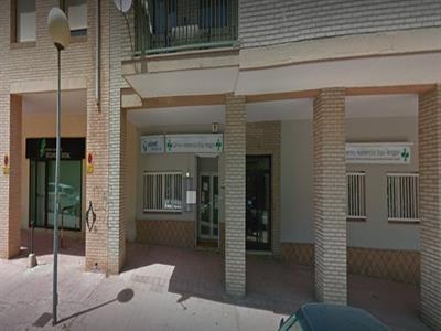 Centro Asistencial Bajo Aragón