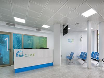 Centro Integral Médico Especializado