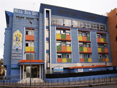 Oftalvist Cartagena (Hospital Perpetuo Socorro)