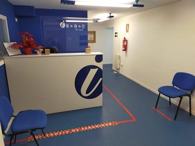 Centro Médico Previsonor Isomedic Lugo