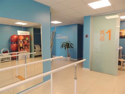 Clinica Camblor Costa