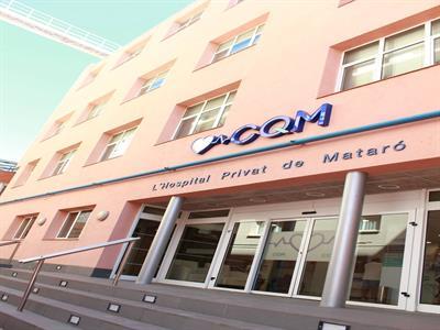CQM Clinic Maresme