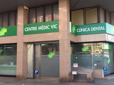 Centre Medic Vic