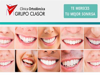 Clínica de Ortodoncia Alcobendas - Grupo Clasor