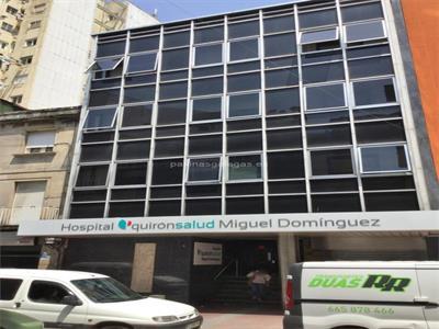 Suturo Galicia - Hospital Quirónsalud