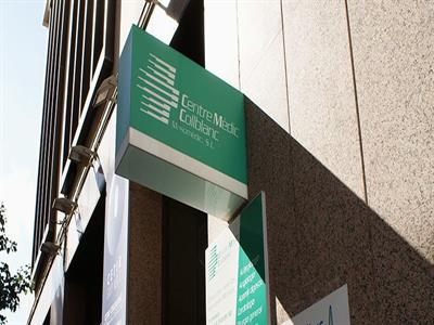 Centro Medico Collblanc