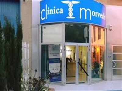 Echevarne - Clínica Morvedre