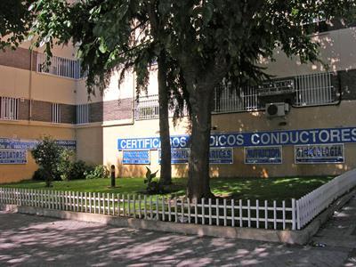 Centro Médico Betanzos 60