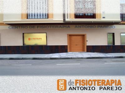 Centro Fisioterapia Antonio Parejo