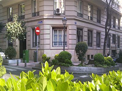 Centro Médico Núñez de  Balboa
