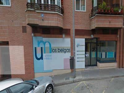 Clínica Los Belgas