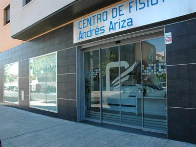 Andrés Ariza Hernández