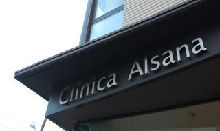 Clínicas Alsana