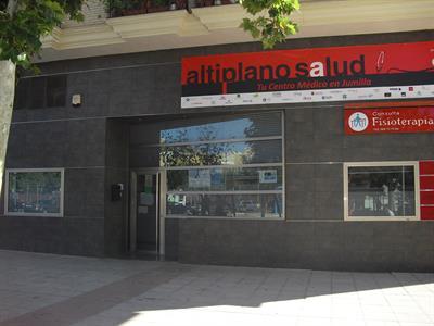 Altiplano Salud