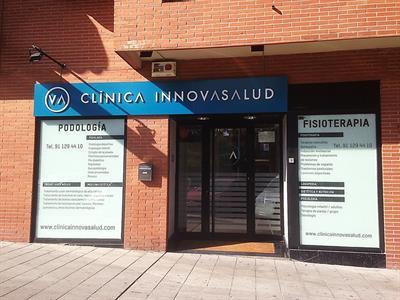 Clinica Innovasalud