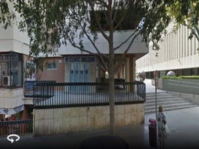 Centro médico Quirónsalud Nuredduna