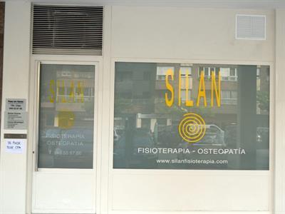 Centro de Fisioterapia Silan - Pamplona