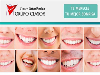 Clínica de Ortodoncia Madrid - Grupo Clasor