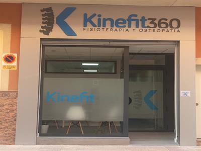 Kinefit360