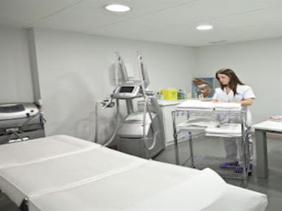 Centro Médico Los Ángeles