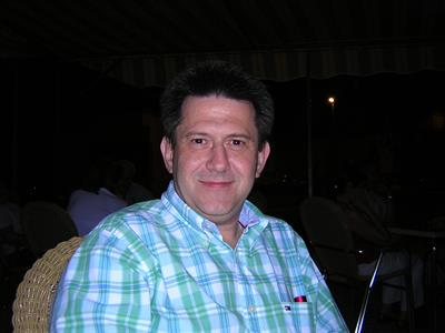 Melchor Guillen Soriano