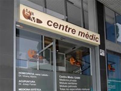 Game Centre Medic 95