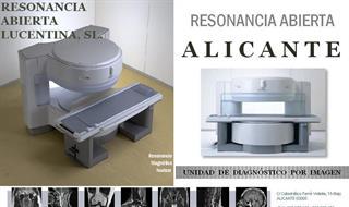 Resonancia Abierta Alicante