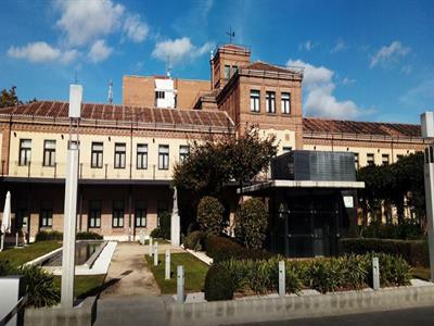 Hospital Beata María Ana de Jesús