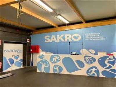 Sakro Fisioterapia (Instalaciones Navarra Pádel)