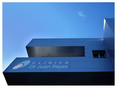 Clinica Dr Juan Reyes