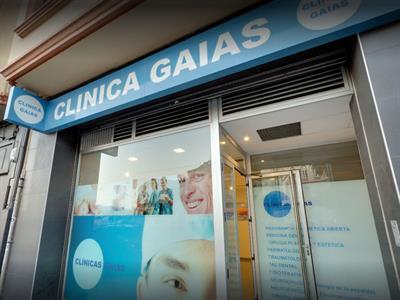 Clínica Gaias A Coruña