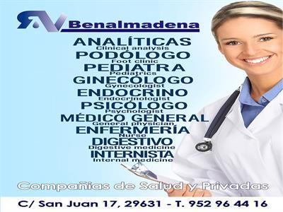 Clinica RV Benalmadena