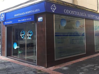 Odontología Hospitalaria Dres. García Soler